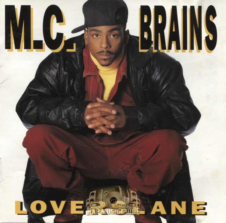 MC Brains - Lovers Lane