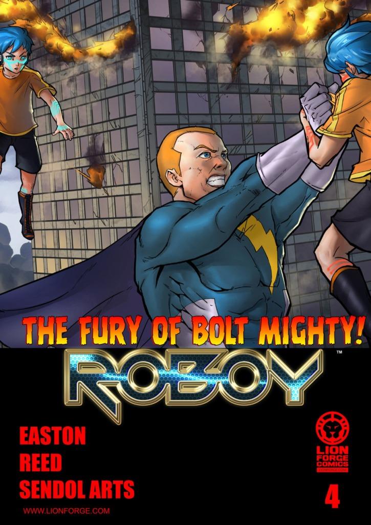 ROBOY4