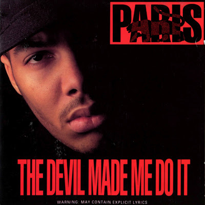 Paris (The Devil Made Me Do It) (AIFF) FRONT