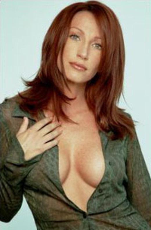 Playboy jordan ashley blonde
