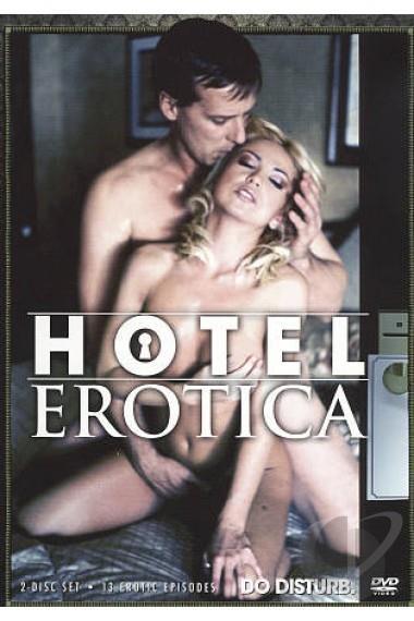 Hotel Erotica Season 1