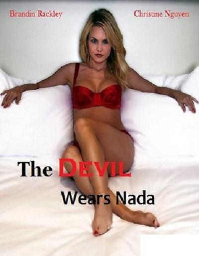 wears softcore devil The nada