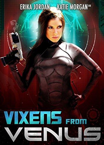 VIXENS FROM VENUS