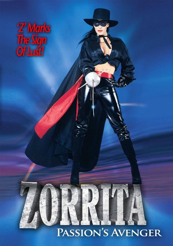zorrita