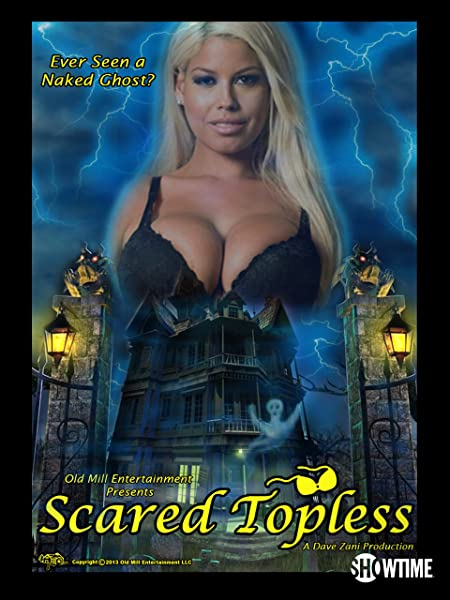 Scared Topless 2021